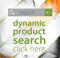 Advanced Product Search Page