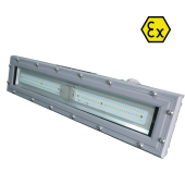 Stephenson Series - ATEX Linear Batten Lights