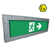 Shepherd Series  - ATEX Emergency Bulkhead
