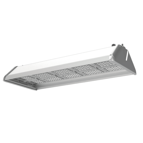 Low Glare High Bay LED Lighting