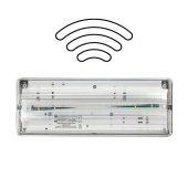 Wireless Lighting Controls - Emergency