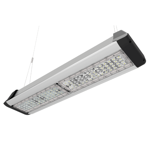 Advantages Of Using Led High Bay Lighting In Warehouses: Warehouse High Bay Lights