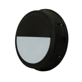 Bell 2 Series - Die-Cast LED Bulkhead