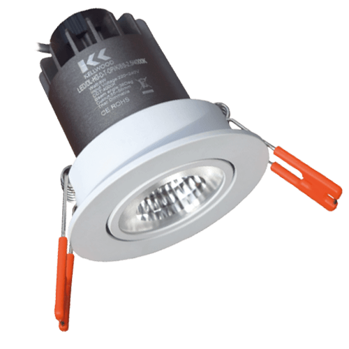 Waverly LED Downlight