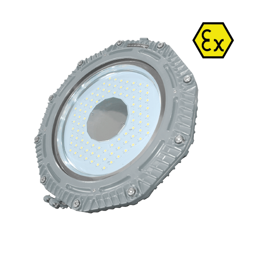 Explosion Proof High Bay LED Lighting