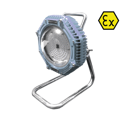 Portable Explosion Proof Lamp