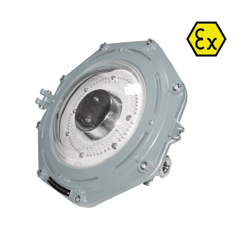 Explosion Proof Low Bay LEDs
