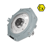 Rankine Series - ATEX Low Bays & Pendant Lights